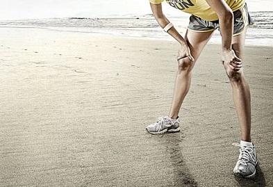 oboseala de după alergare
