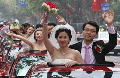 dragostea în China