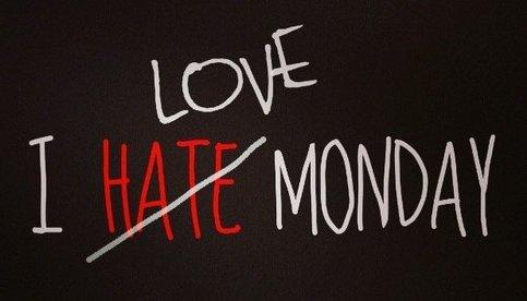 Și tu urăști ziua de luni? Poate că de fapt nu e chiar așa...