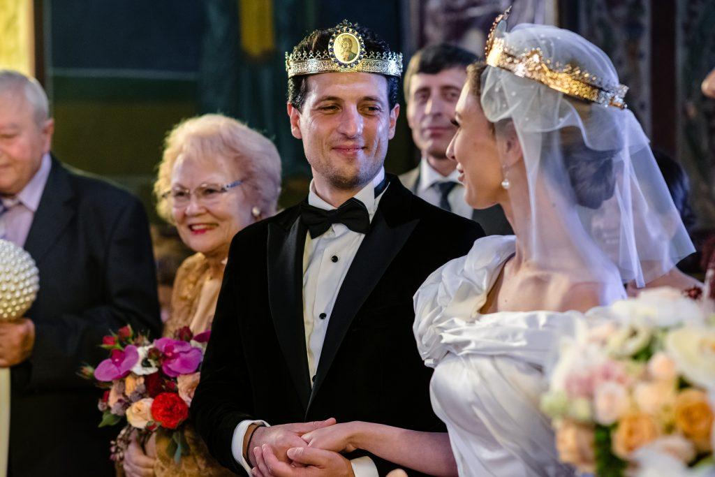 Cea mai frumoasă nuntă