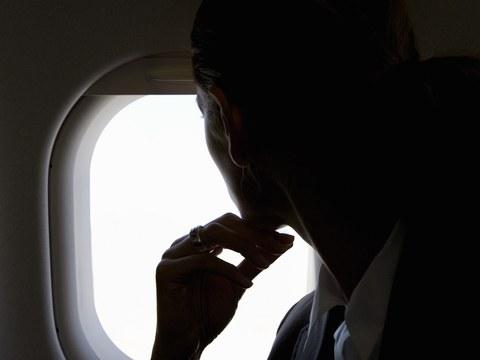 10 lucruri pe care le poti face în timpul unui zbor