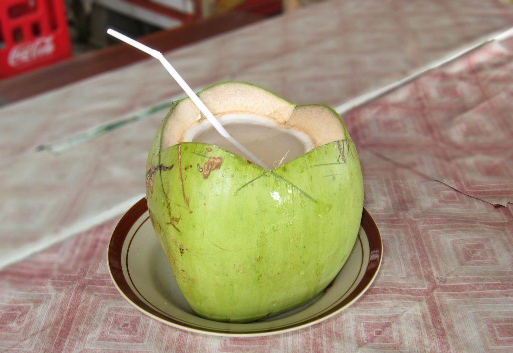buko sau nuca de cocos