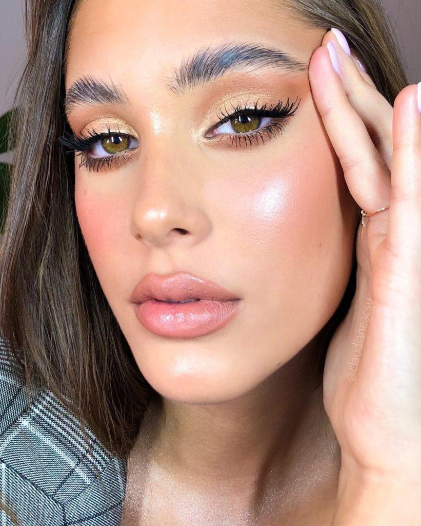 Claudia Neacsu Make up
