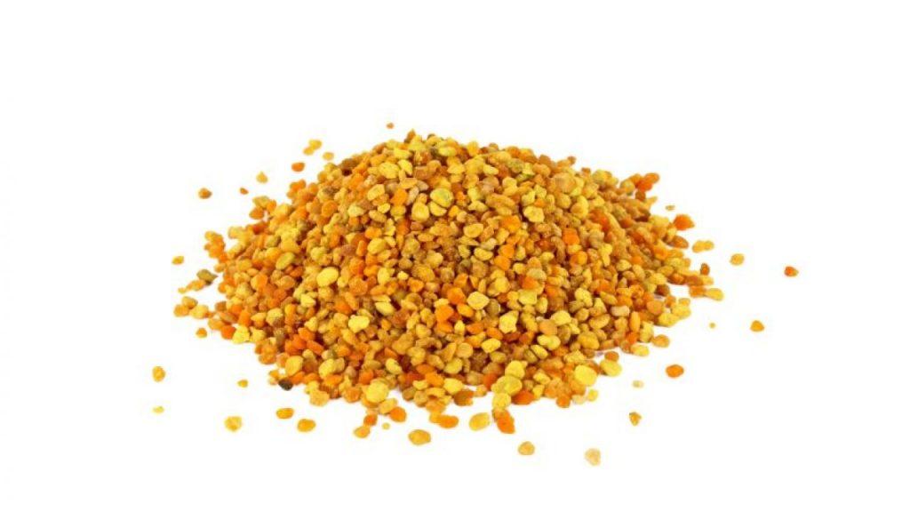 polenul crud - un supliment alimentar esential