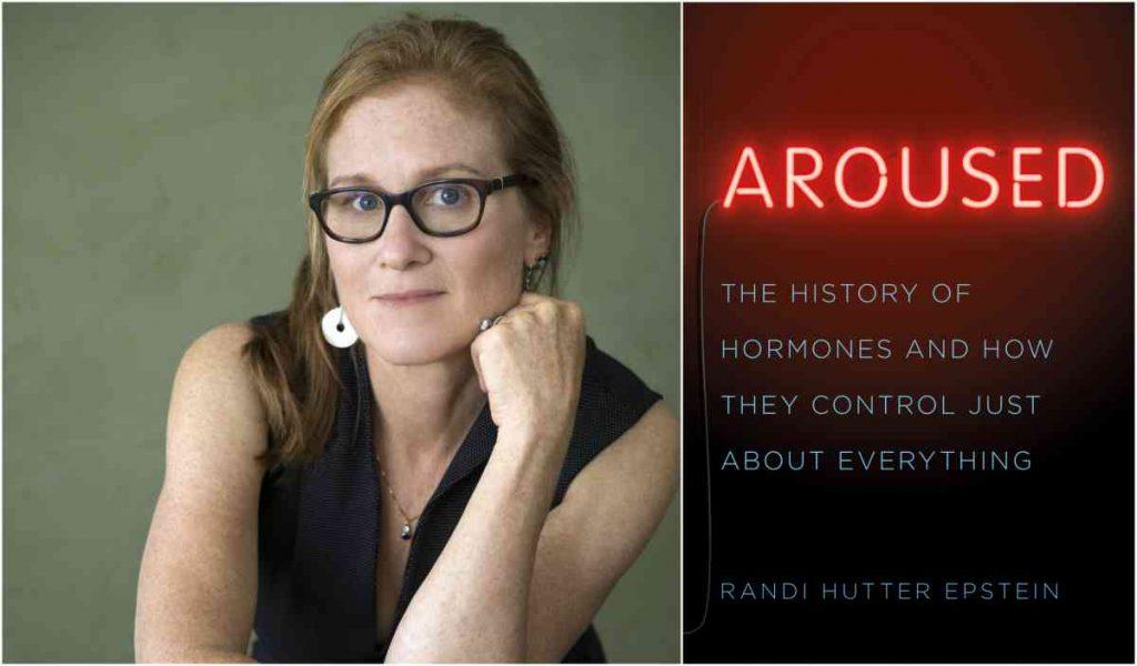 R.H. Epstein despre hormoni