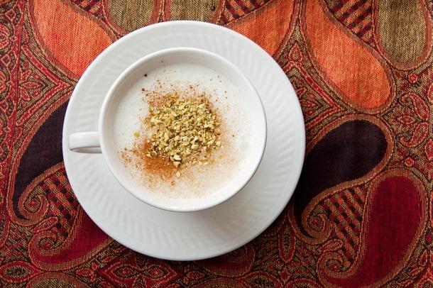 preparate turcesti - salep