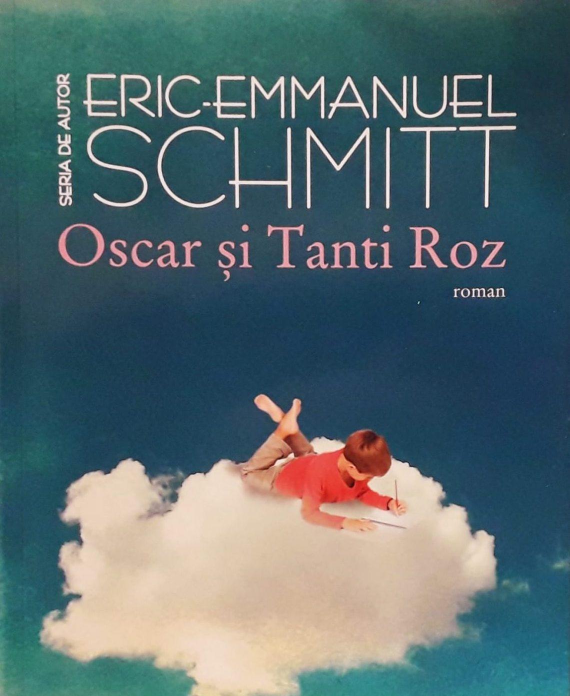 Oscar și Tanti Roz