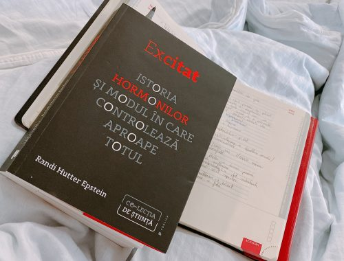 Excitat - Randi Hutter Epstein